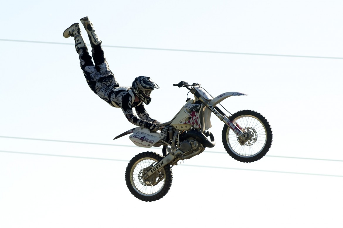 FMX Session